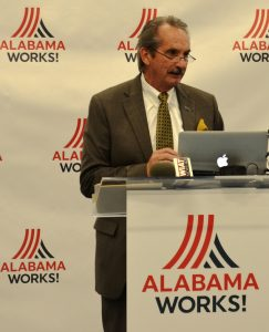 Publication gives Alabama high marks for business climate, workforce training