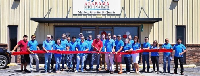 Alabama Kitchen & Bath Opens Huntsville Showroom