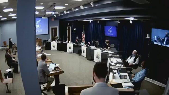 School board: Huntsville students could return to the classroom earlier than nine weeks