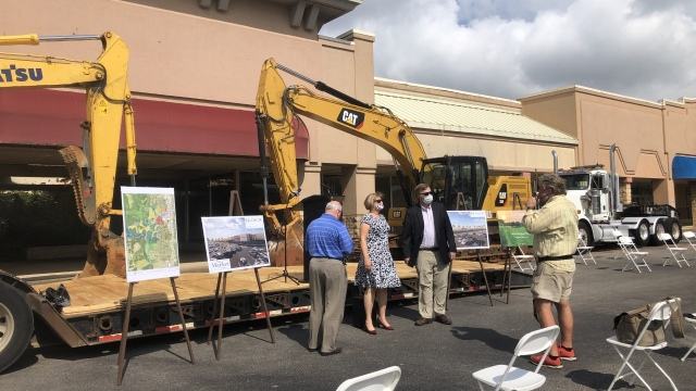 New Publix coming to The Market at Hays Farm in South Huntsville