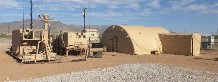 Army Intercept Targets Using Northrop Grumman Technology Developed in Huntsville