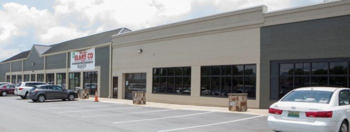 H.C. Blake Helps Shopping Plaza Realize a New Purpose Through Repurposing