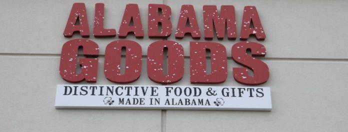 Alabama Goods: Distinctive Food and Gifts Made in Alabama
