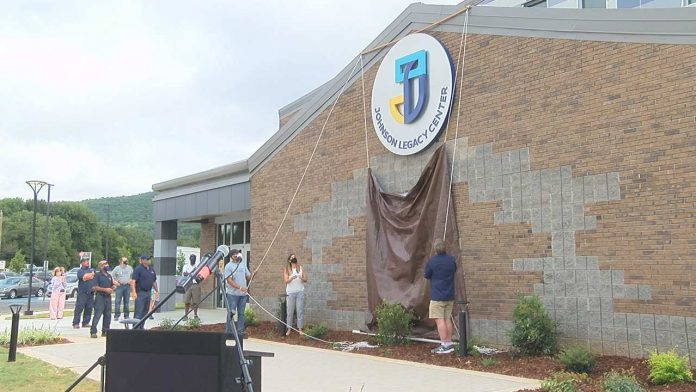 Community says Johnson Legacy Center will attract more visitors to Huntsville