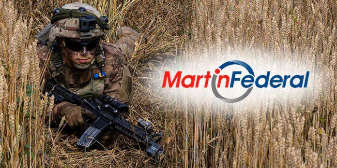 Huntsville's MartinFederal awarded estimated $7.5 billion contract