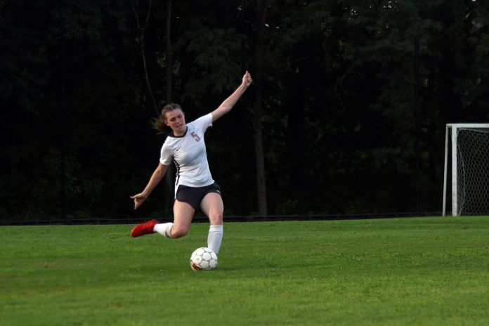Soccer: Scott falls to Kingston, 1-0