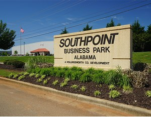 The Hollingsworth Cos. Breaks Ground on Alabama Industrial Project