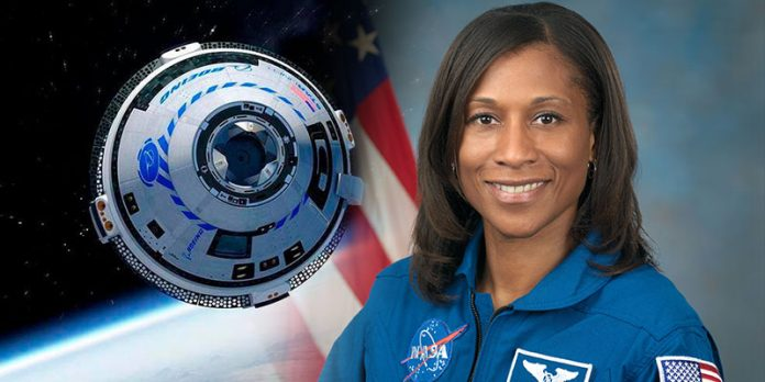 NASA announces third astronaut for first operational mission utilizing Boeing's Huntsville-designed Starliner