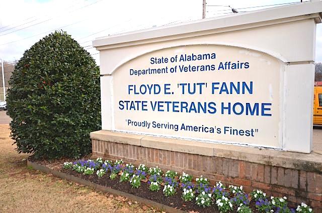 26 Floyd E. 'Tut' Fann State Veterans Home residents in Huntsville test positive for coronavirus