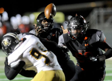 5 games to watch in the Huntsville region in Week 2
