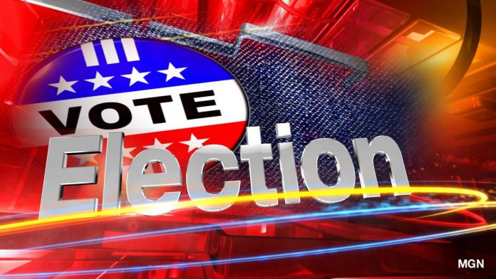 Huntsville municipal elections take place in one month