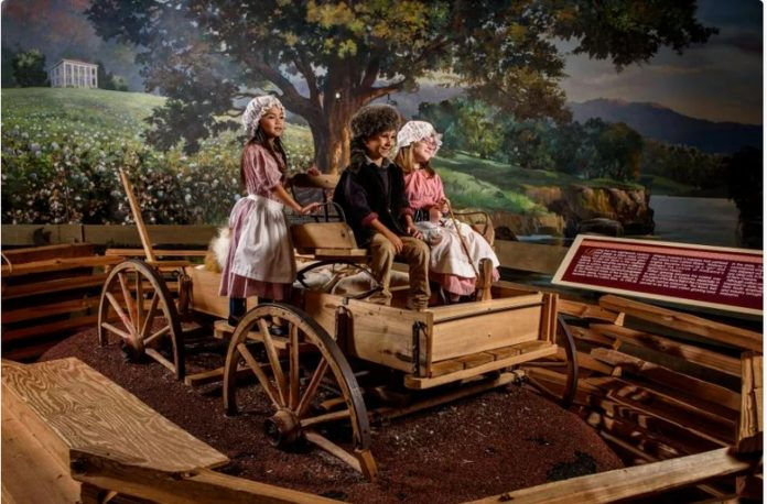 EarlyWorks museum starts GoFundMe drive after COVID threatens future
