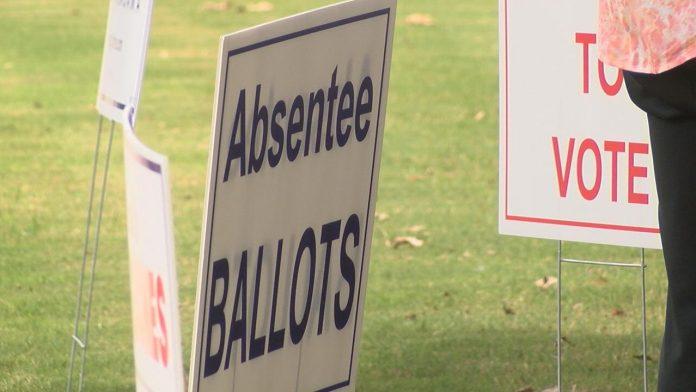 Huntsville community leaders rally for voter registration importance