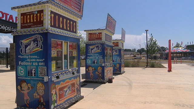Madison County leaders concerned about 10-day carnival during coronavirus pandemic