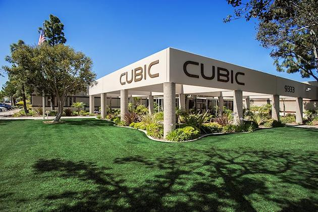Cubic Corp cashes in on Pentagon contracts - $1.268b in past month