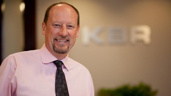 KBR rocks quiet M&A market to buy a Chantilly government contractor
