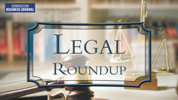 Legal roundup: Bradley attorneys named to ABA roles, former U.S. Attorney joins Gray Analytics and more
