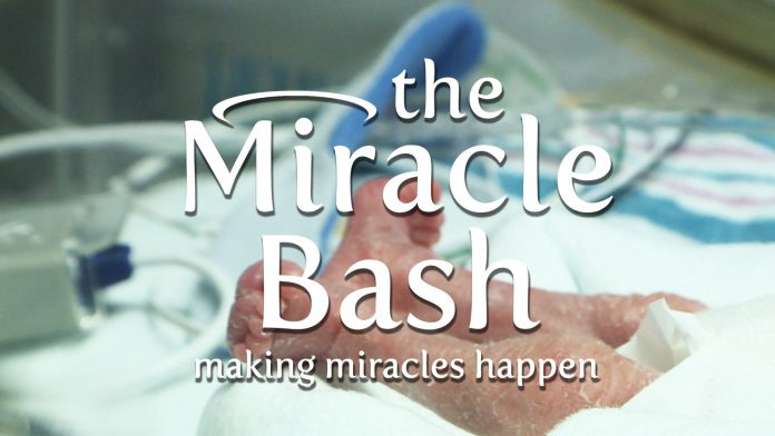 Miracle Bash kicks off with Online Auction