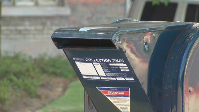 Huntsville non-profit will help with absentee ballot voting