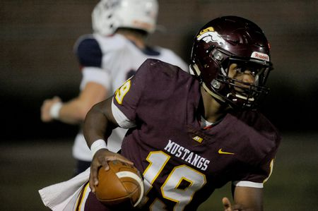 Huntsville roundup: Madison Academy, Madison County, Guntersville roll to wins
