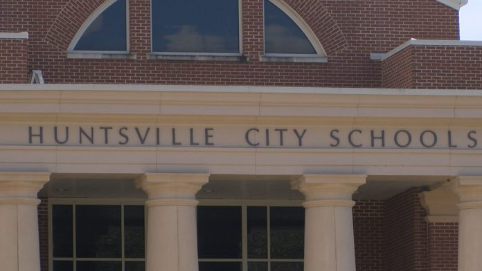 Huntsville City high schools transition back to staggered schedule