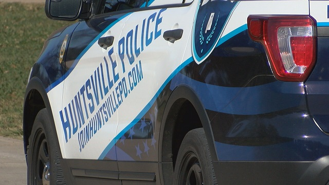 Huntsville police start recruiting process for August 2021 Academy