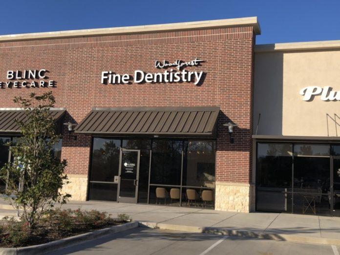 New dentistry, martial arts studio: Three new business happenings in Montgomery, Willis