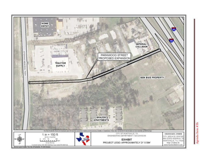 Huntsville to save $314K through development partnership with local auto deal