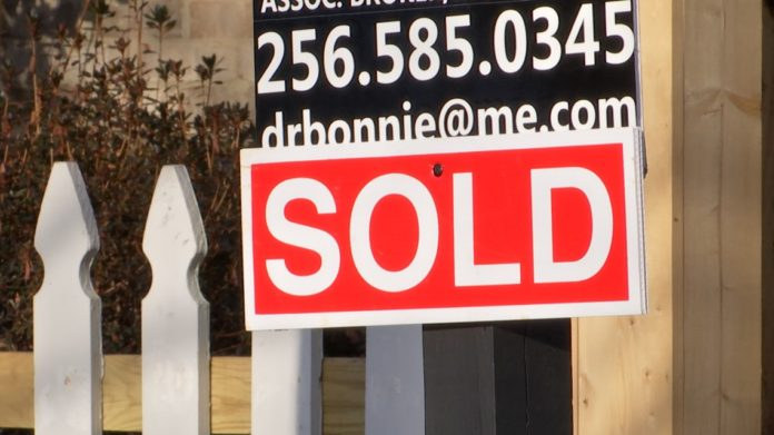 Real estate business thriving during pandemic