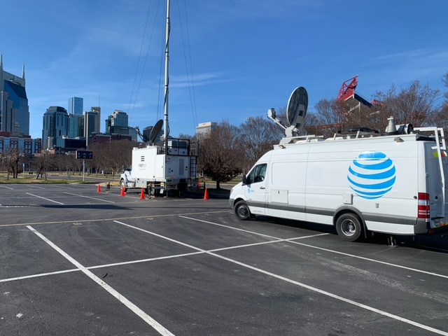 AT&T outage adding extra layer of frustration for families this holiday season