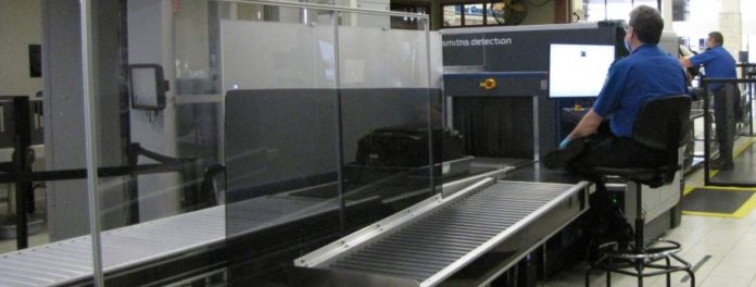 Huntsville International Airport Implements Cutting-edge Scanner Technology