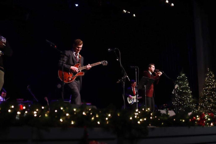 The Beasley Brothers to perform two Christmas concerts in North Alabama