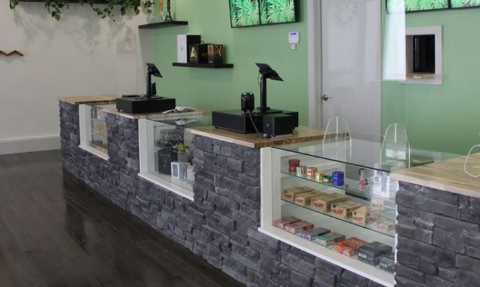 Huntsville cannabis store set to open Dec. 29