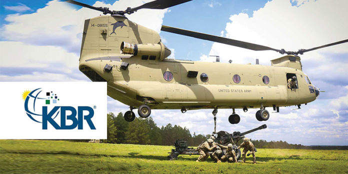 Military awards $49M contract to KBR for Huntsville work on CH-47 Chinook helicopters