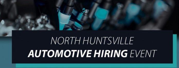 Jobs! Jobs! Jobs! Chamber Hosts Virtual Automotive Hiring Event
