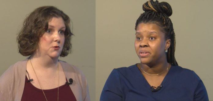 'I was scared out of my mind:' North Alabama nurses open up about the fight against coronavirus
