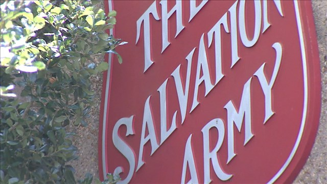 Huntsville Salvation Army needs your help this holiday