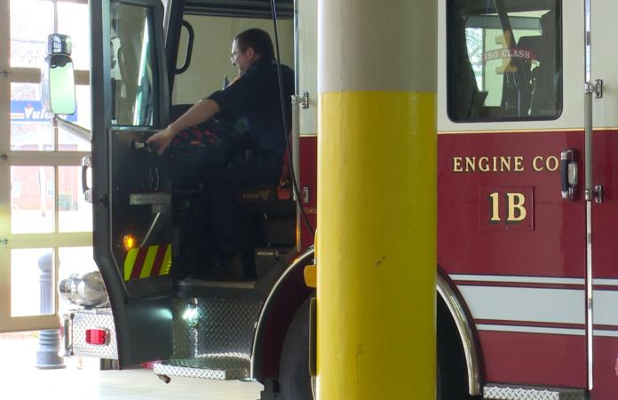 Huntsville fire marshal speaks on decoration safety ahead of Christmas