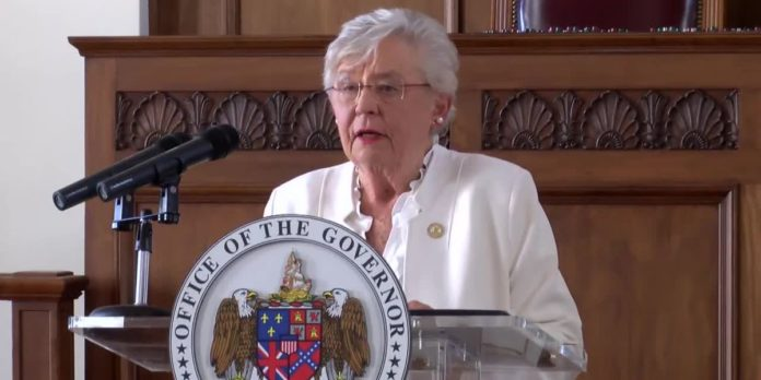 Governor Ivey awards over $800,000 to Huntsville for diesel vehicle replacement
