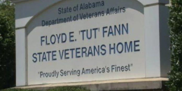 'Tut' Fann Veterans Home in Huntsville to receive COVID vaccine Thursday
