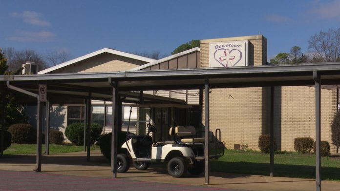 Downtown Rescue Mission cancels Carts4Hearts 5K