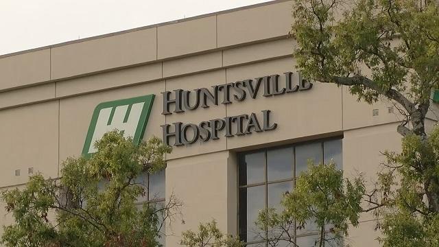 Huntsville Hospital to get first shipment of coronavirus vaccine on Tuesday