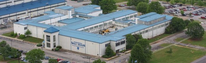 Mission Essential: the Huntsville Operations Support Center
