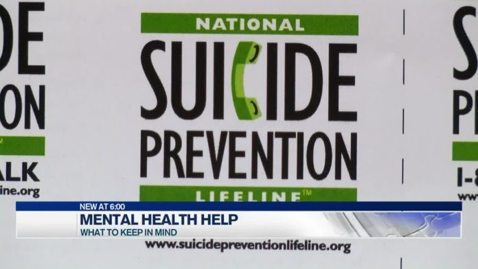 Huntsville counselor offers advice for people experiencing depression