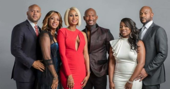 'Love & Marriage: Huntsville' Full Cast List: Meet Melody Holt, LaTisha Scott and rest of the stars on OWN's hit reality drama series