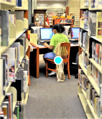 Online classes available with Huntsville-Madison County Public Library