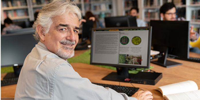 Calhoun offering free computer classes, learn Microsoft basics, digital literacy