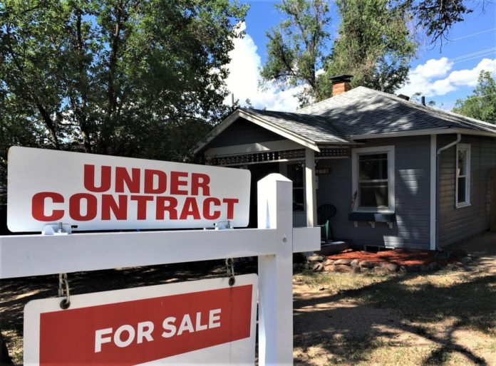 Colorado Springs cost of living ties record in fourth quarter