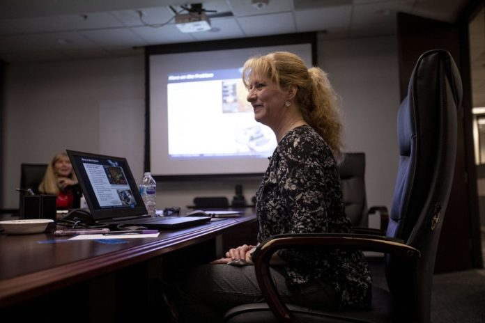 Colorado Springs defense firm using gaming to train Space Force personnel