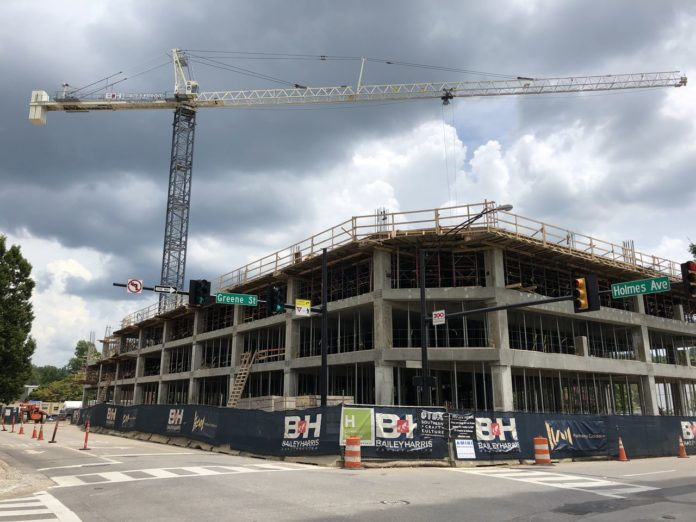 Huntsville looks to 2021 with economic confidence, but a lot has changed